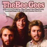 Cover Bee Gees - The Bee Gees [Forever Gold]